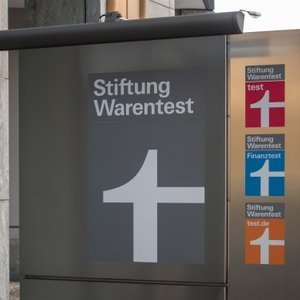 Gas Stiftung-Warentest